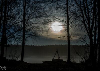Skarsjön Ljungskile